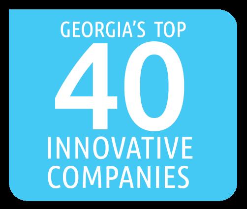 Tag Top 40 Logo Innovative Companies Verusen